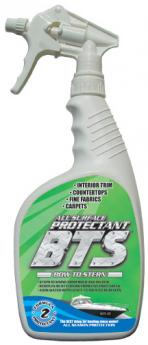 BTS All-Surface Protectant Formula II