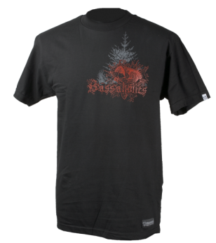 Bassaholics Short Sleeve T-Shirt