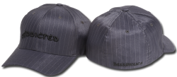 Bassaholics Flex Fit Hat